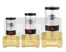Q22HD series of flow control valve